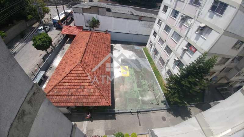 01 - Apartamento à venda Rua Baronesa,Praça Seca, Rio de Janeiro - R$ 159.000 - VPAP20199 - 28