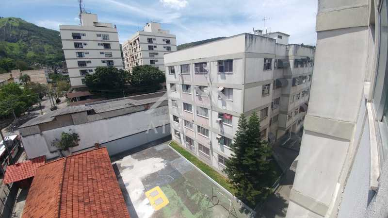 02 - Apartamento à venda Rua Baronesa,Praça Seca, Rio de Janeiro - R$ 159.000 - VPAP20199 - 27
