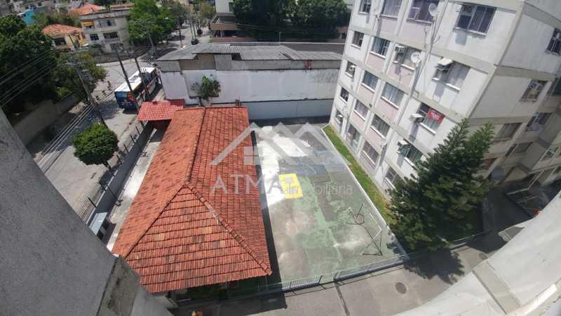 04 - Apartamento à venda Rua Baronesa,Praça Seca, Rio de Janeiro - R$ 159.000 - VPAP20199 - 29
