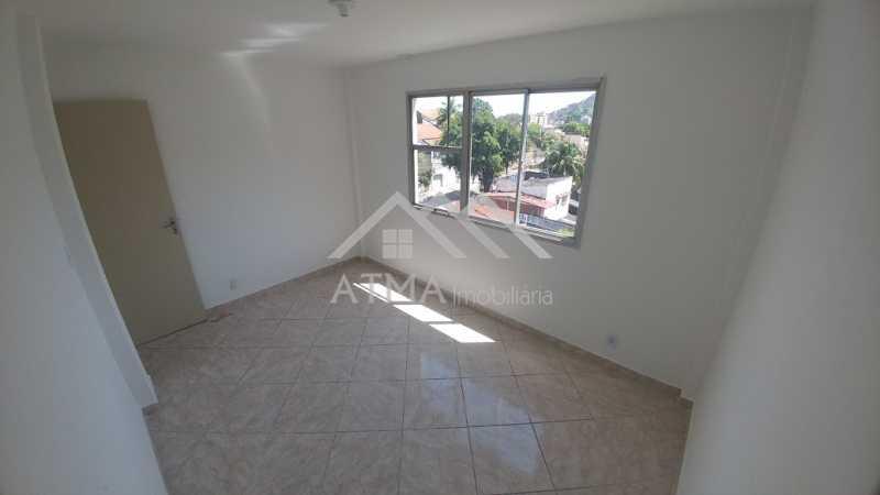 06 - Apartamento à venda Rua Baronesa,Praça Seca, Rio de Janeiro - R$ 159.000 - VPAP20199 - 3