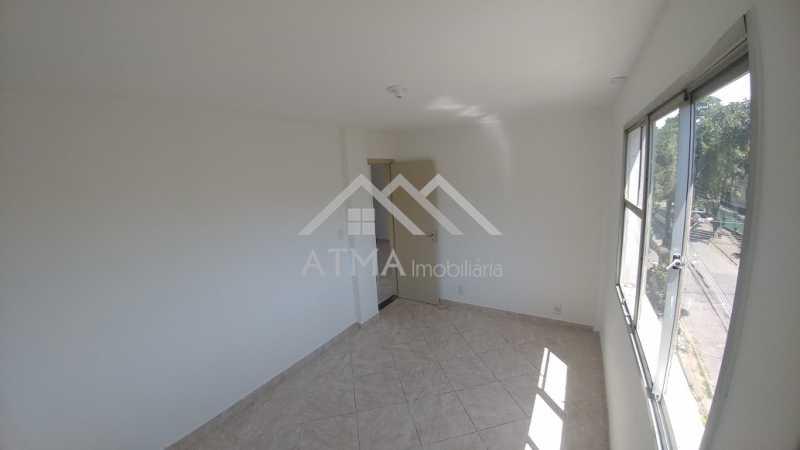 07 - Apartamento à venda Rua Baronesa,Praça Seca, Rio de Janeiro - R$ 159.000 - VPAP20199 - 5