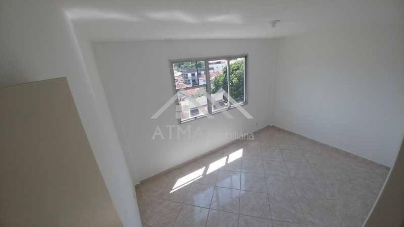10 - Apartamento à venda Rua Baronesa,Praça Seca, Rio de Janeiro - R$ 159.000 - VPAP20199 - 13