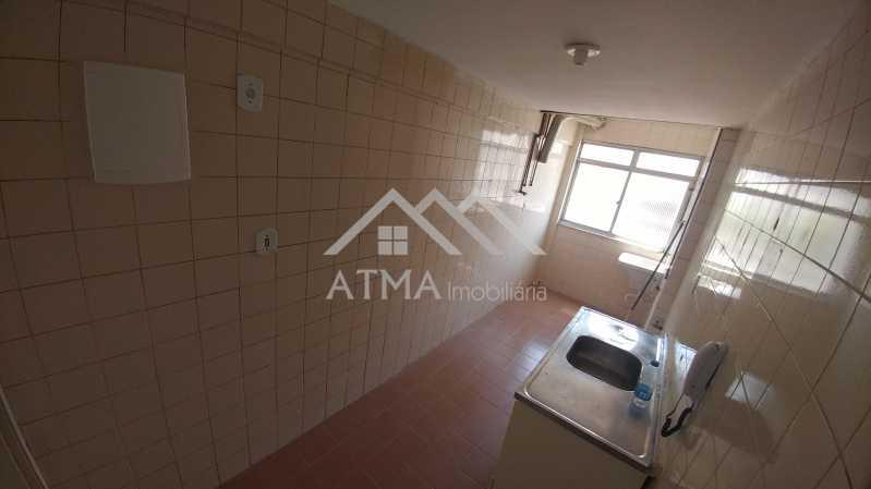 22 - Apartamento à venda Rua Baronesa,Praça Seca, Rio de Janeiro - R$ 159.000 - VPAP20199 - 20