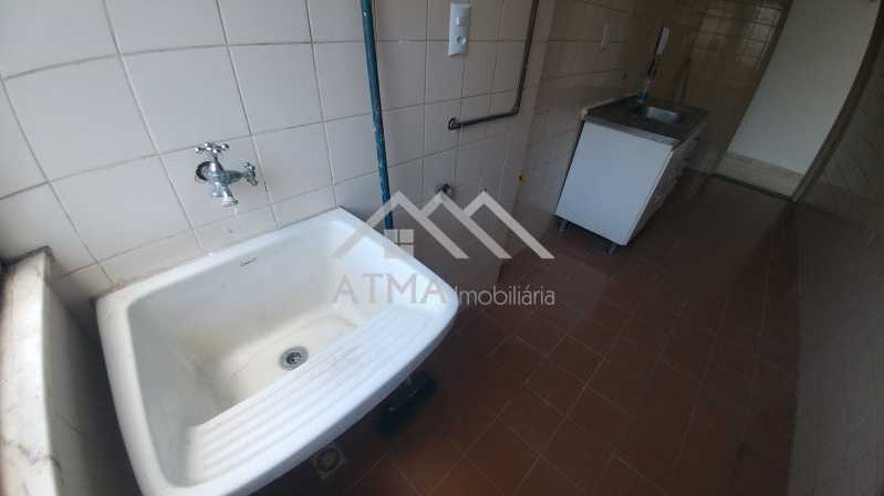 24 - Apartamento à venda Rua Baronesa,Praça Seca, Rio de Janeiro - R$ 159.000 - VPAP20199 - 22