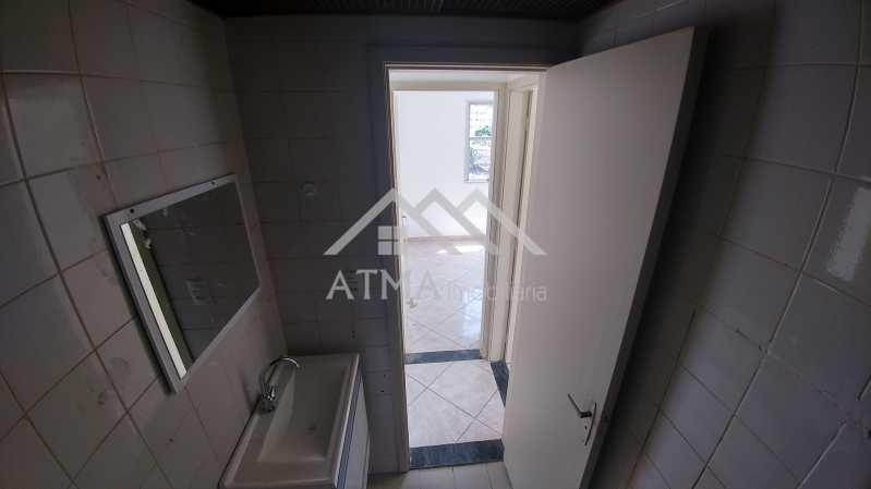 28 - Apartamento à venda Rua Baronesa,Praça Seca, Rio de Janeiro - R$ 159.000 - VPAP20199 - 24
