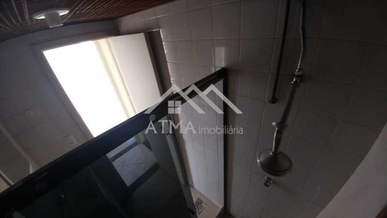 29 - Apartamento à venda Rua Baronesa,Praça Seca, Rio de Janeiro - R$ 159.000 - VPAP20199 - 25