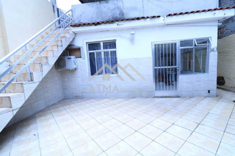 IMG_0089 1 - Casa à venda Rua Jucari,Irajá, Rio de Janeiro - R$ 550.000 - VPCA30024 - 20