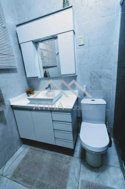 IMG_0135 - Casa à venda Rua Jucari,Irajá, Rio de Janeiro - R$ 550.000 - VPCA30024 - 22