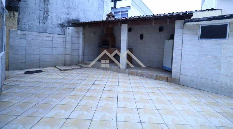 IMG_0187 - Casa à venda Rua Jucari,Irajá, Rio de Janeiro - R$ 550.000 - VPCA30024 - 25
