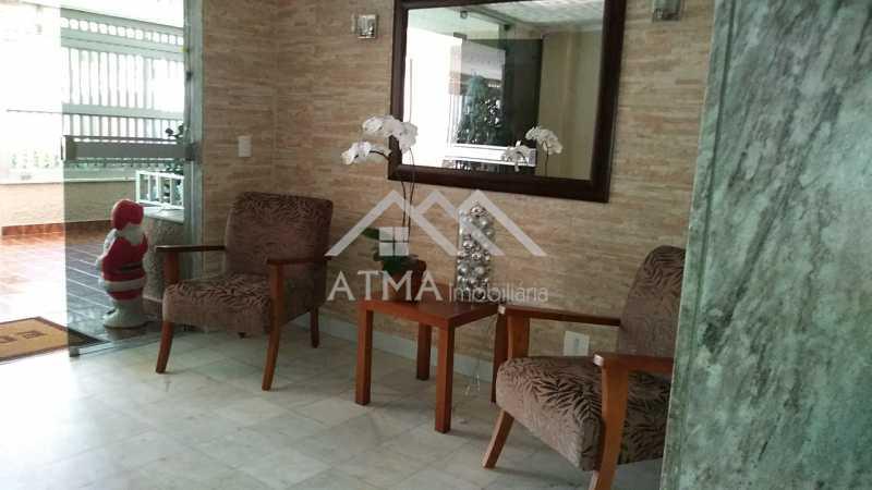 04 - Apartamento 3 quartos à venda Ramos, Rio de Janeiro - R$ 380.000 - VPAP30069 - 22