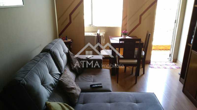 07 - Apartamento 3 quartos à venda Ramos, Rio de Janeiro - R$ 380.000 - VPAP30069 - 3