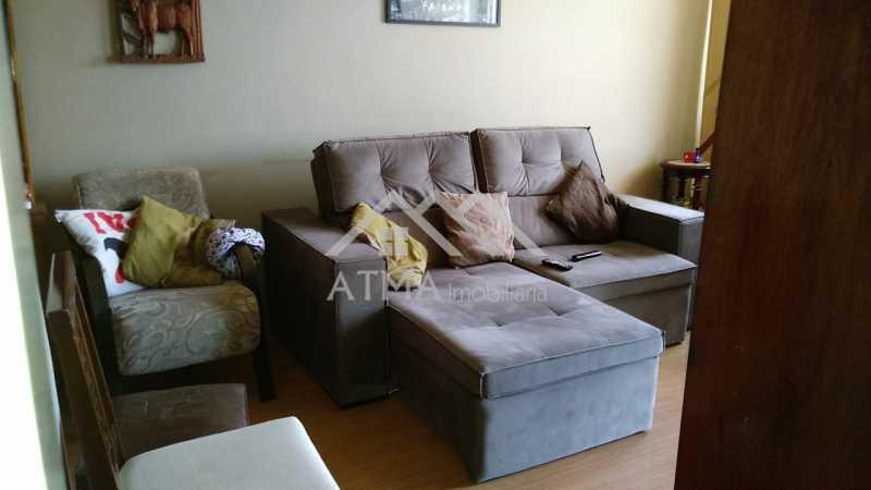 07a - Apartamento 3 quartos à venda Ramos, Rio de Janeiro - R$ 380.000 - VPAP30069 - 1