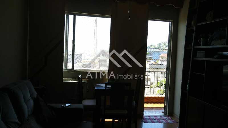 08 - Apartamento 3 quartos à venda Ramos, Rio de Janeiro - R$ 380.000 - VPAP30069 - 4