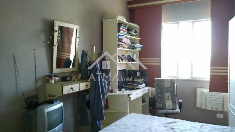 13 - Apartamento 3 quartos à venda Ramos, Rio de Janeiro - R$ 380.000 - VPAP30069 - 8