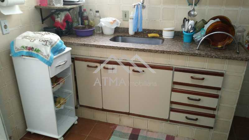 20 - Apartamento 3 quartos à venda Ramos, Rio de Janeiro - R$ 380.000 - VPAP30069 - 14
