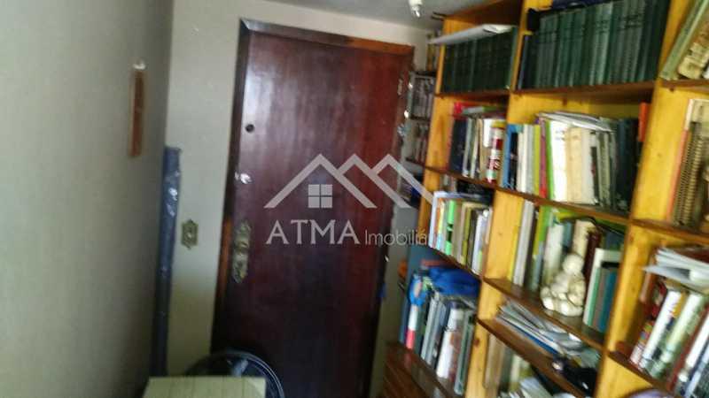 22a - Apartamento 3 quartos à venda Ramos, Rio de Janeiro - R$ 380.000 - VPAP30069 - 21