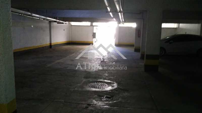28 - Apartamento 3 quartos à venda Ramos, Rio de Janeiro - R$ 380.000 - VPAP30069 - 29