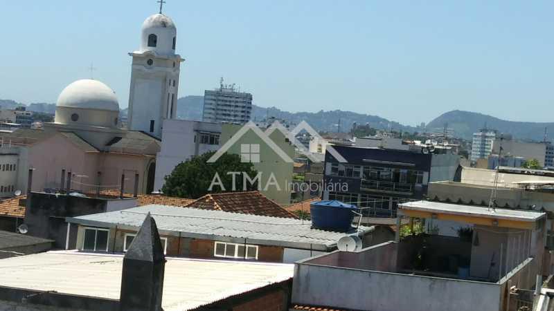 29 - Apartamento 3 quartos à venda Ramos, Rio de Janeiro - R$ 380.000 - VPAP30069 - 30