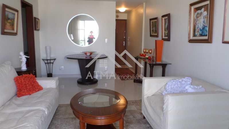 3 - Apartamento 2 quartos à venda Vila da Penha, Rio de Janeiro - R$ 435.000 - VPAP20207 - 4