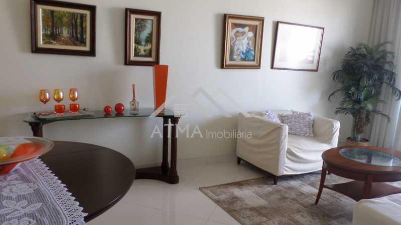 4 - Apartamento 2 quartos à venda Vila da Penha, Rio de Janeiro - R$ 435.000 - VPAP20207 - 5