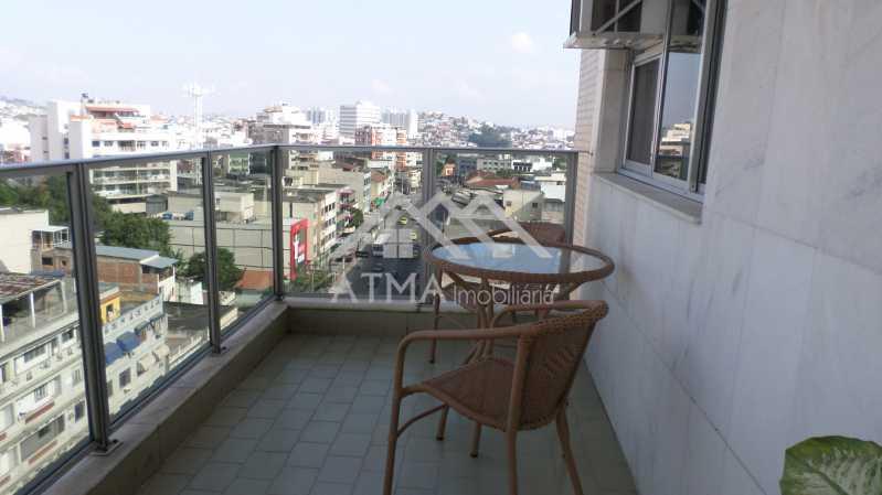 5 - Apartamento 2 quartos à venda Vila da Penha, Rio de Janeiro - R$ 435.000 - VPAP20207 - 6