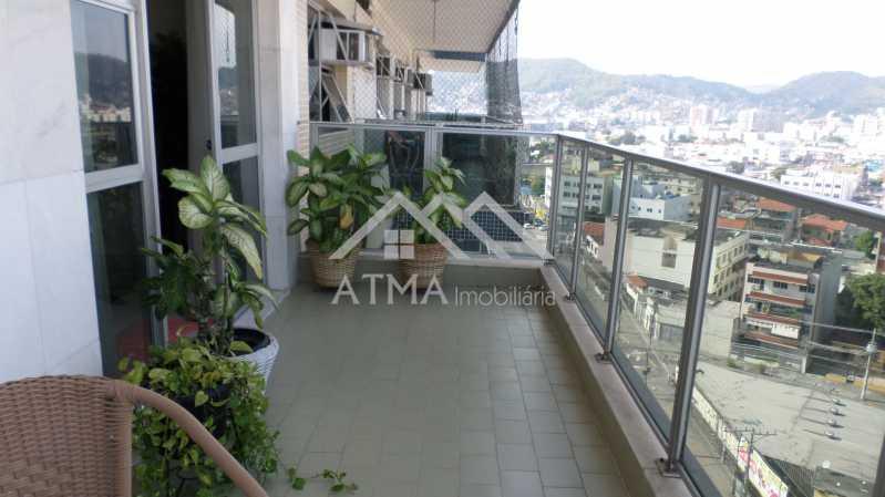 6 - Apartamento 2 quartos à venda Vila da Penha, Rio de Janeiro - R$ 435.000 - VPAP20207 - 7