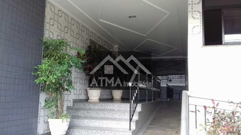 1 - Apartamento À Venda - Vila da Penha - Rio de Janeiro - RJ - VPAP40001 - 1