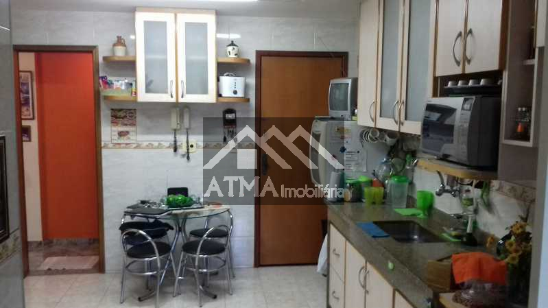19 - Apartamento À Venda - Vila da Penha - Rio de Janeiro - RJ - VPAP40001 - 20