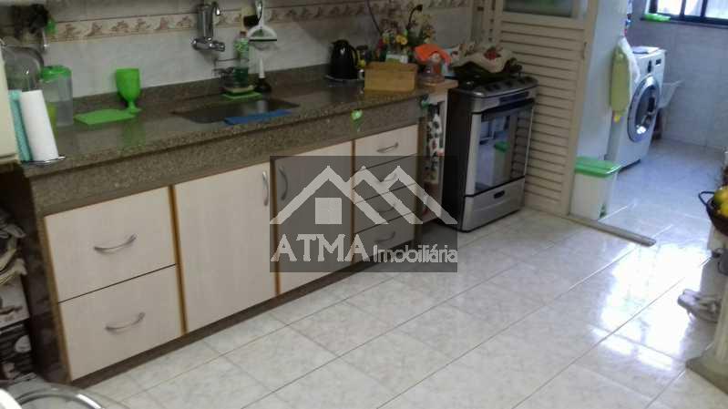 20 - Apartamento À Venda - Vila da Penha - Rio de Janeiro - RJ - VPAP40001 - 21