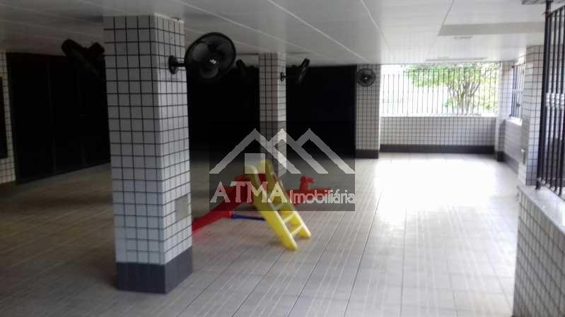 27 - Apartamento À Venda - Vila da Penha - Rio de Janeiro - RJ - VPAP40001 - 28