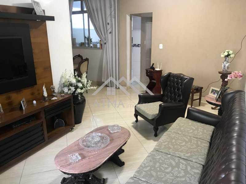WhatsApp Image 2019-01-08 at 1 - Casa 3 quartos à venda Olaria, Rio de Janeiro - R$ 750.000 - VPCA30025 - 3