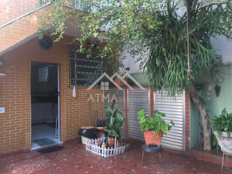 WhatsApp Image 2019-01-08 at 1 - Casa 3 quartos à venda Olaria, Rio de Janeiro - R$ 750.000 - VPCA30025 - 1