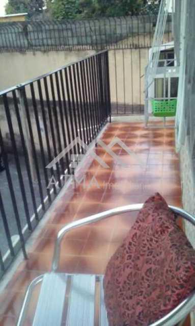 IMG_1942 - Apartamento 2 quartos à venda Vaz Lobo, Rio de Janeiro - R$ 235.000 - VPAP20210 - 5