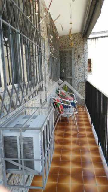 IMG_1943 - Apartamento 2 quartos à venda Vaz Lobo, Rio de Janeiro - R$ 235.000 - VPAP20210 - 1