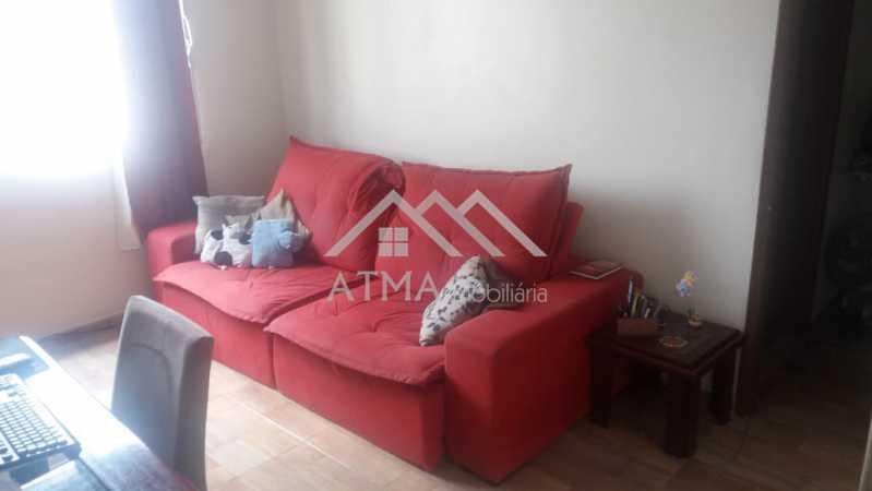 2 - Apartamento à venda Rua Brasiléia,Braz de Pina, Rio de Janeiro - R$ 200.000 - VPAP30072 - 1
