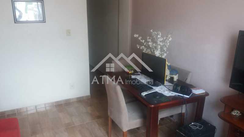 3 - Apartamento à venda Rua Brasiléia,Braz de Pina, Rio de Janeiro - R$ 200.000 - VPAP30072 - 4