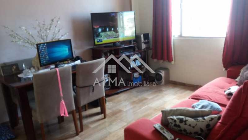 4 - Apartamento à venda Rua Brasiléia,Braz de Pina, Rio de Janeiro - R$ 200.000 - VPAP30072 - 5