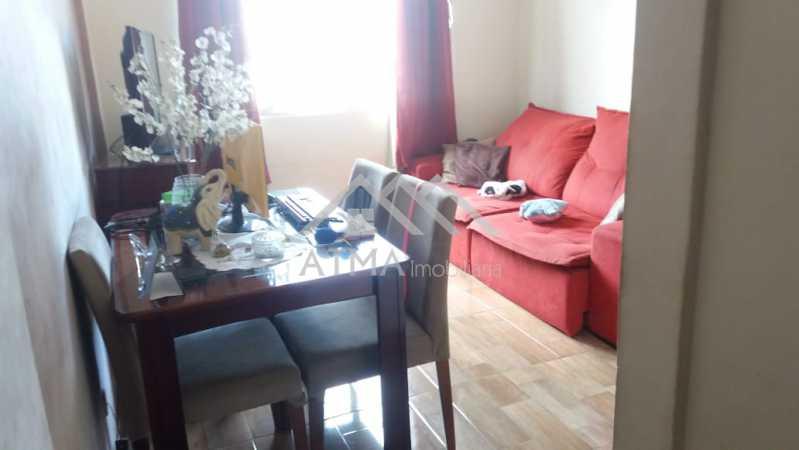 5 - Apartamento à venda Rua Brasiléia,Braz de Pina, Rio de Janeiro - R$ 200.000 - VPAP30072 - 6