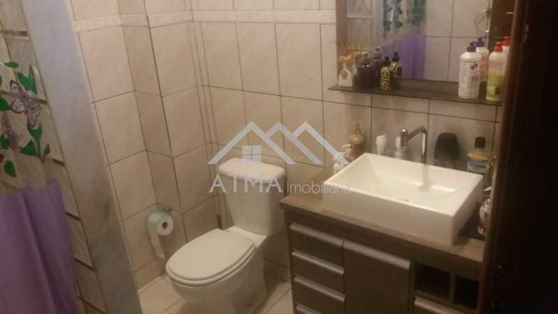 11 - Apartamento à venda Rua Brasiléia,Braz de Pina, Rio de Janeiro - R$ 200.000 - VPAP30072 - 12