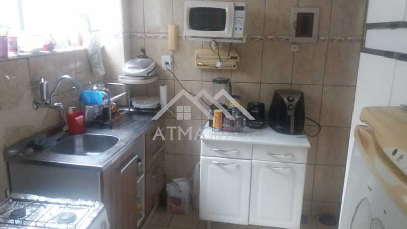 13 - Apartamento à venda Rua Brasiléia,Braz de Pina, Rio de Janeiro - R$ 200.000 - VPAP30072 - 13