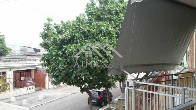 1 - Apartamento à venda Rua Angai,Vila Kosmos, Rio de Janeiro - R$ 320.000 - VPAP20235 - 3