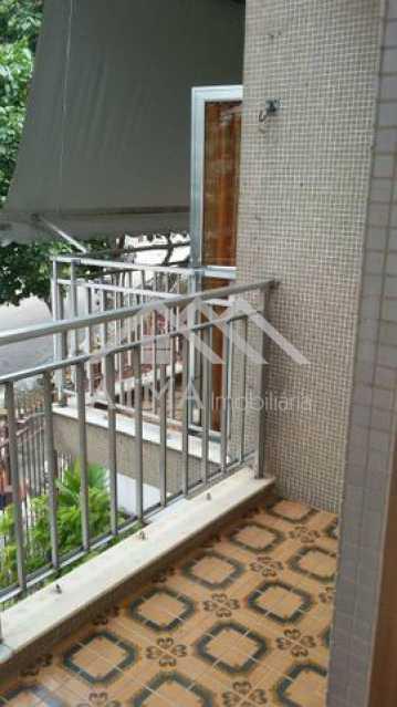 2 - Apartamento à venda Rua Angai,Vila Kosmos, Rio de Janeiro - R$ 320.000 - VPAP20235 - 1