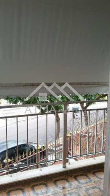 3 - Apartamento à venda Rua Angai,Vila Kosmos, Rio de Janeiro - R$ 320.000 - VPAP20235 - 4
