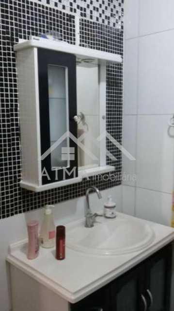 4 - Apartamento à venda Rua Angai,Vila Kosmos, Rio de Janeiro - R$ 320.000 - VPAP20235 - 5