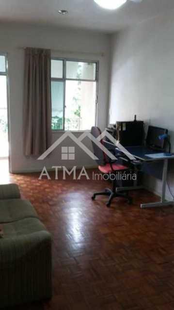 5 - Apartamento à venda Rua Angai,Vila Kosmos, Rio de Janeiro - R$ 320.000 - VPAP20235 - 6