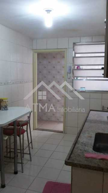 11 - Apartamento à venda Rua Angai,Vila Kosmos, Rio de Janeiro - R$ 320.000 - VPAP20235 - 12