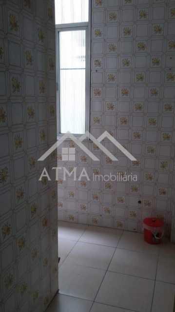 12 - Apartamento à venda Rua Angai,Vila Kosmos, Rio de Janeiro - R$ 320.000 - VPAP20235 - 13