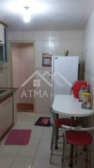 13 - Apartamento à venda Rua Angai,Vila Kosmos, Rio de Janeiro - R$ 320.000 - VPAP20235 - 14