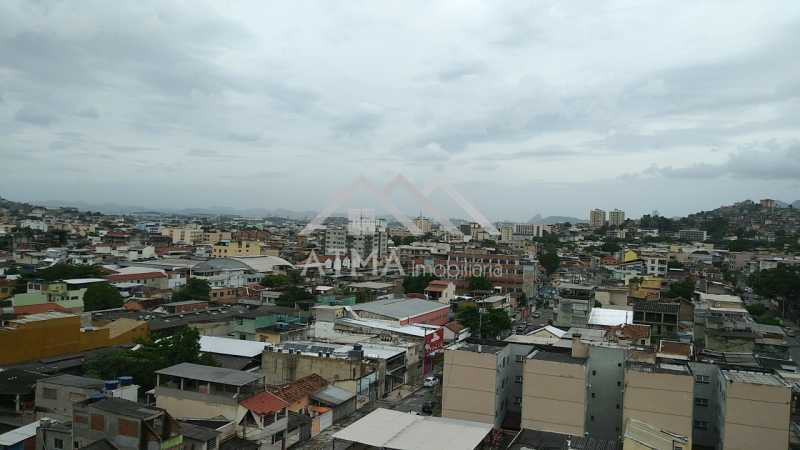 00001 - Apartamento à venda Rua Delfim Carlos,Olaria, Rio de Janeiro - R$ 270.000 - VPAP20239 - 28