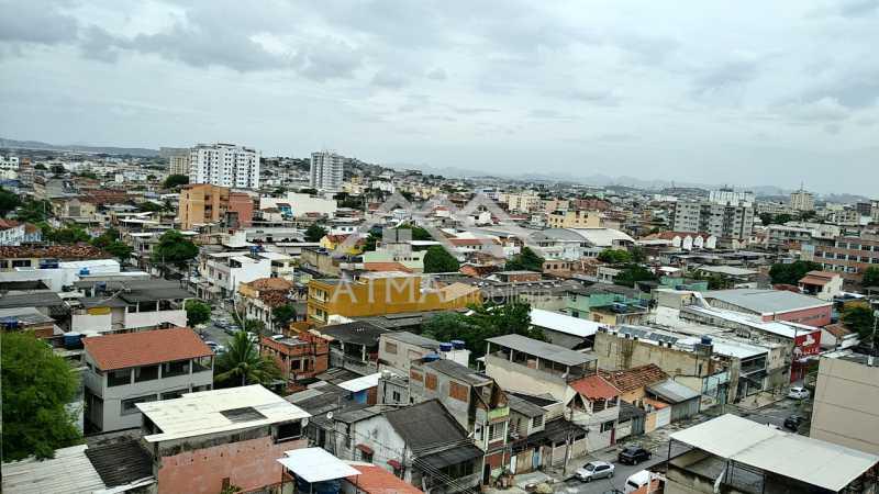 0001 - Apartamento à venda Rua Delfim Carlos,Olaria, Rio de Janeiro - R$ 270.000 - VPAP20239 - 29